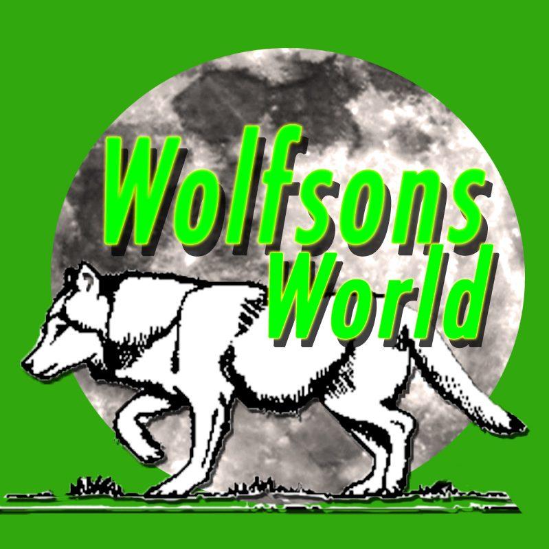 Wolfsonsworld